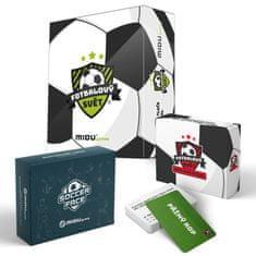 MIDU Games Anglický set 3v1