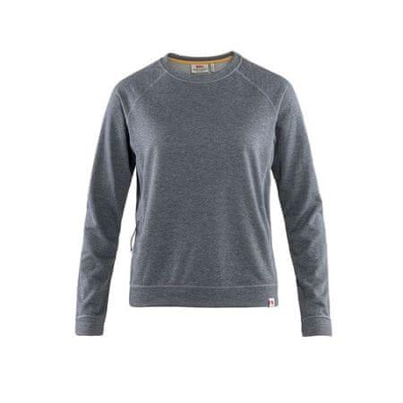 Fjällräven High Coast Lite Sweater W, ciemny granatowy, xxs