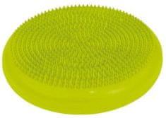 TOORX Air Pad zračni jastuk, 33 cm, zelena