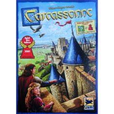 Hans im Glück družabna igra Carcassonne