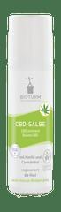 Bioturm CBD krém - 50ml