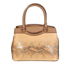 Aaryans Dámská kabelka 1849 CAMEL
