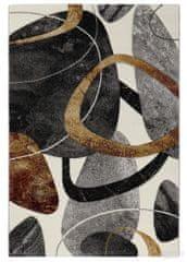 Merinos Kusový koberec Diamond 24180/695