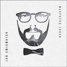Smigmator Jan: Murphyho zákon - CD