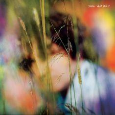 Amidon Sam: Sam Amidon (2x LP) - LP