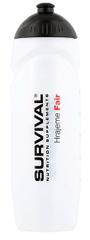 Survival Sportovní láhev transparentní 750ml