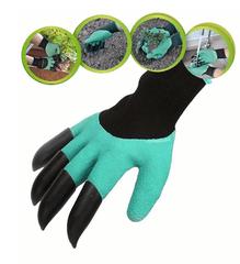 MXM Záhradnícke rukavice s pazúrmi