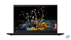 Lenovo ThinkPad X1 Carbon 7 i7-8565U, 16GB/512GB, W10P prijenosno računalo (20QD00L7SC)