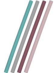 Minikoioi Flexi Straws slamke, 4 komada