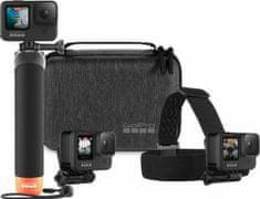 GoPro Adventure Kit 2.0 čierna