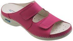 Nursing Care VIENA dámská pantofle pratelná fuksiová WG809 Nursing Care Velikost: 35