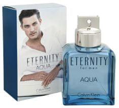 Calvin Klein Eternity Aqua For Men - Eau de Toilette Spray, 50 ml