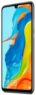 Huawei P30 Lite pametni telefon, 256 GB, crna, HiVision, GPU Turbo 2.0, AI