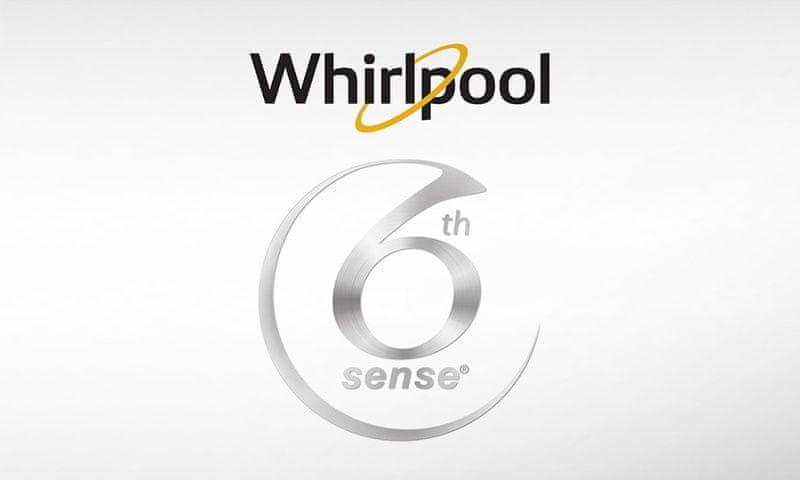 Whirlpool FFB 7438 BV EE 6. Zmysel