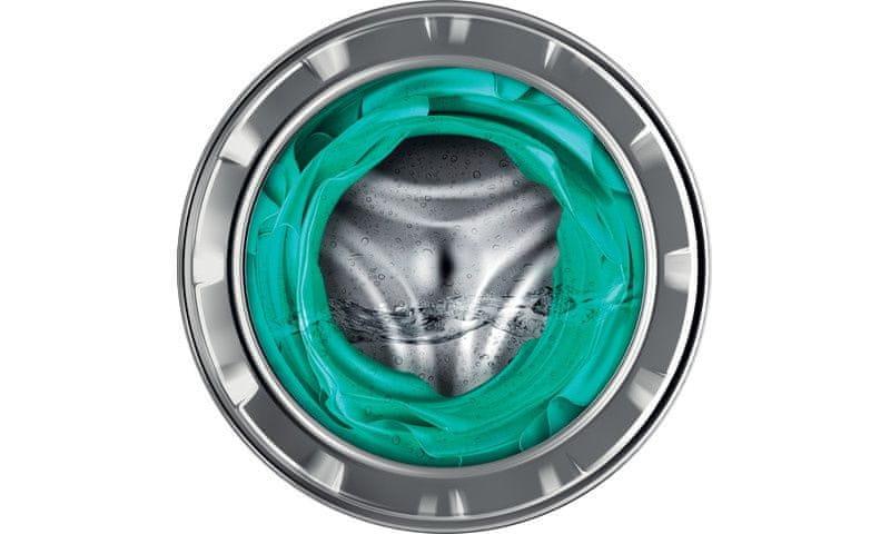 Whirlpool FFL 6238 W EE Intenzivní máchání