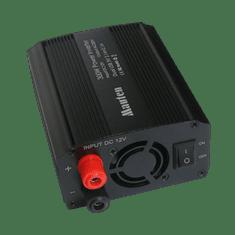 Eurocase Měnič napětí DC/AC, 12V/230V, 300W, USB