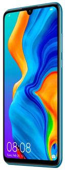 Huawei P30 Lite pametni telefon, 256 GB, moder, HiVision, GPU Turbo 2.0, AI