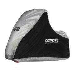 Oxford pokrivalo Aquatex MP3/3-wheeler, L