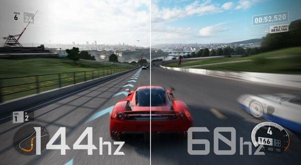 Gaming monitor Gigabyte G27F (G27F) popoln vidni kot hdr visok dinamičen razpon črni izenačevalnik 1 ms odzivni čas elegantna oblika ukrivljen dizajn popolne barve tudi pri igrah z visokim tempom