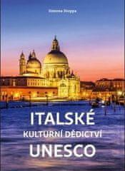 autorů kolektiv: Italské památky UNESCO