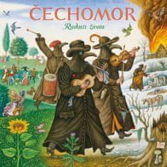 Čechomor: Radosti života - CD