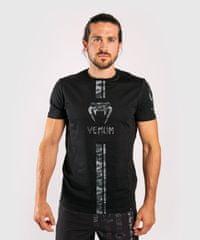 VENUM Tričko VENUM LOGOS - čierno/maskáčové