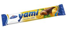 FIGARO YAMI tyčinka želé s pomarančovou kôrou 25g (bal. 40ks)