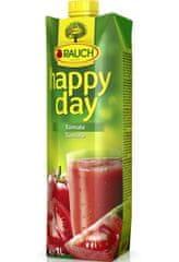 Rauch HAPPY DAY šťava paradajka 100% 1l (bal. 12ks)