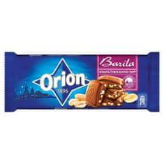 ORION  čokoláda barila 100g (bal. 18ks)