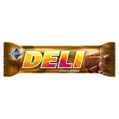 ORION  DELI tyčinka čokoládová 35g (bal. 50ks)