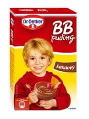 BB puding kakaový 250g (bal. 6ks)