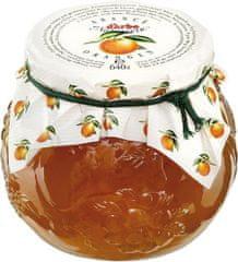 DARBO Džem pomarančový 640g (bal. 6ks)