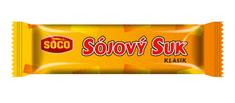 SOCO Sójový suk klasik 50g (bal. 40ks)