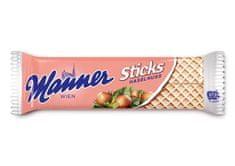 Manner MANNER Picknick Oblátky originálne 30g (bal. 30ks)