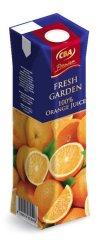 CBA šťava pomaranč 100% 1l (bal. 12ks)