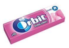 Orbit ORBIT žuvačky bubblemint 14g (bal. 30ks)