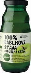 Zdravo ZDRAVO šťava 100% jablková 0,200l (bal. 10ks)