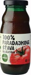 Zdravo ZDRAVO šťava 100% paradajková 0,200l (bal. 10ks)