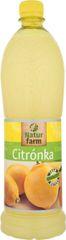 NATUR FARM citrónka 1l (bal. 6ks)