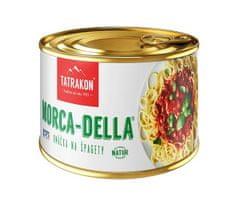 MORCA-DELLA omáčka na špagety 190g (bal. 10ks)