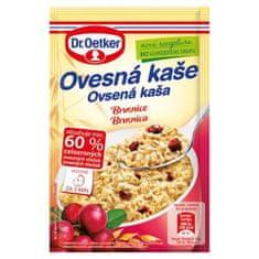 Dr. Oetker Ovsená kaša brusnica 62 g 62g (bal. 18ks)