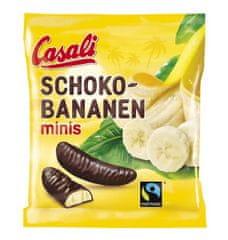 Casali banány v čokoláde 125g (bal. 20ks)