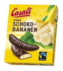 CASALI banány v čokoláde 150g (bal. 10ks)
