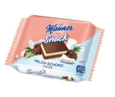 Manner MANNER oblátky mliečno-čokoládove s kokosom 25g (bal. 30ks)