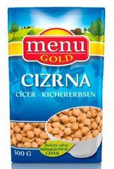 Gold Menu  Cícer 500g (bal. 7ks)