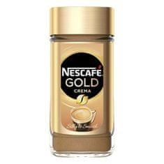NESCAFÉ  GOLD CREMA káva instatná 200g