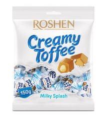 Cukríky Milky Splash Toffee ROSHEN 150g (bal. 12ks)