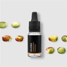 Pěstík Jojoba - 100% přírodní esenciální olej 10ml