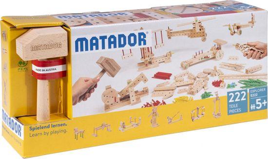 MATADOR® Explorer E222