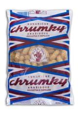 CHRUMKY kukuričné arašidové 60g (bal. 60ks)
